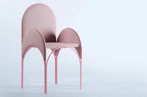 3 diseñadores libaneses del Salone del Mobile Milano