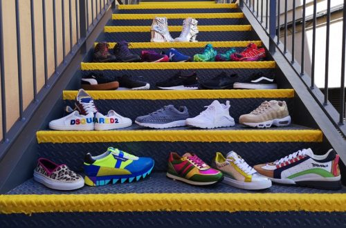 Revolución Sneakers #LaRocaVillage
