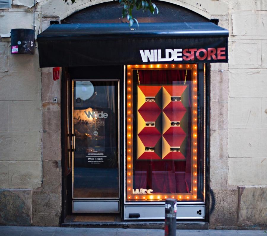 Wilde, 10 años de referencia en gafas