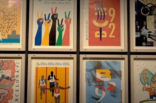 ¿Diseñas o trabajas? La nueva comunicación visual. 1980-2003