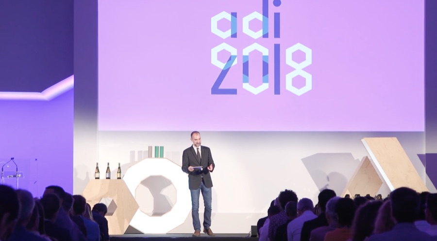 Premios ADI 2018