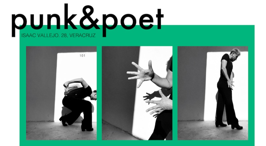 punks & poets costalamel