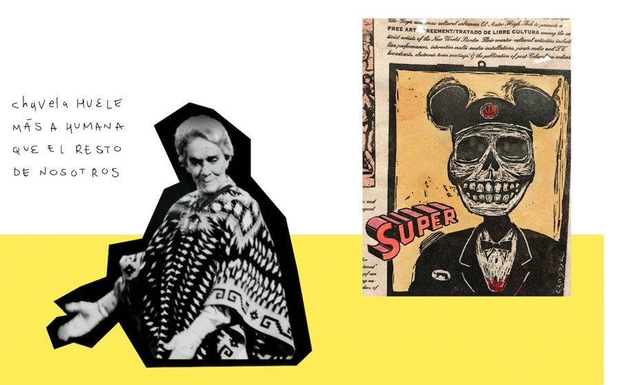 punks & poets fotografía