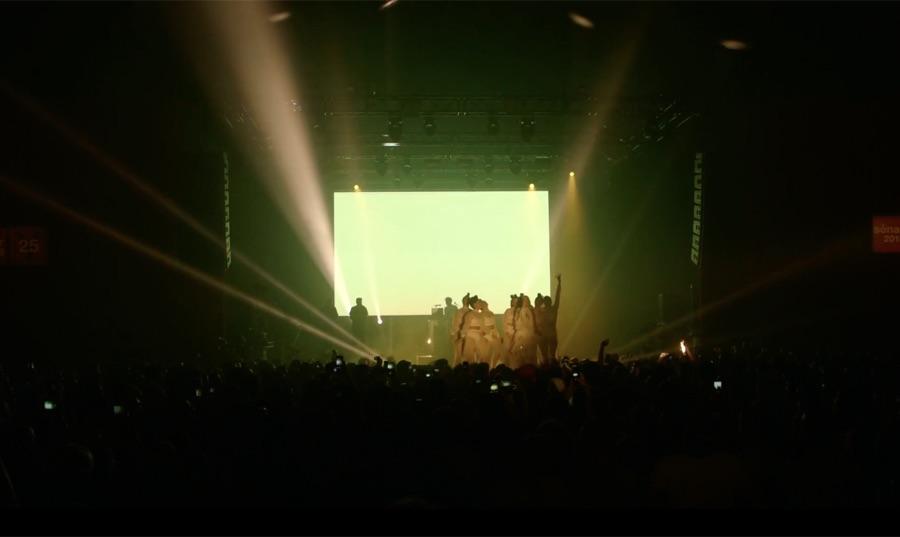 sónar 2018 festival
