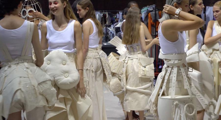 Antwerp Fashion Department