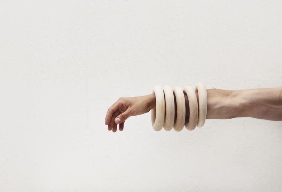 máster en artesanía contemporánea