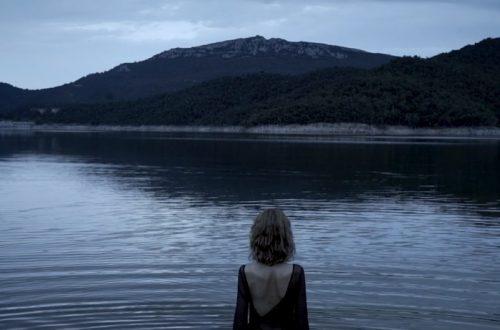 Näcken: el fashion film basado en Suecia y sus leyendas