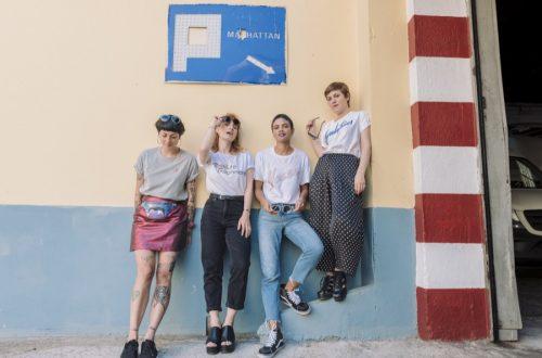 Viva Vivalafrins: feminismo, libertad y actitud