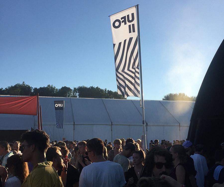 Dekmantel electronic festival