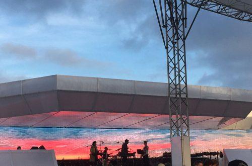 Dekmantel 2018. El paraíso de la música electrónica