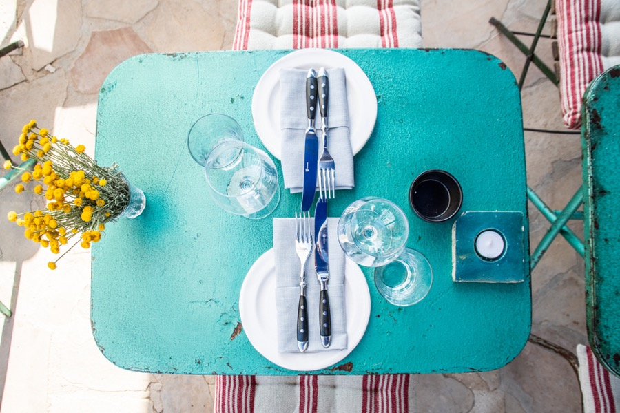 Bottega Il Buco, nuevo restaurante en Ibiza