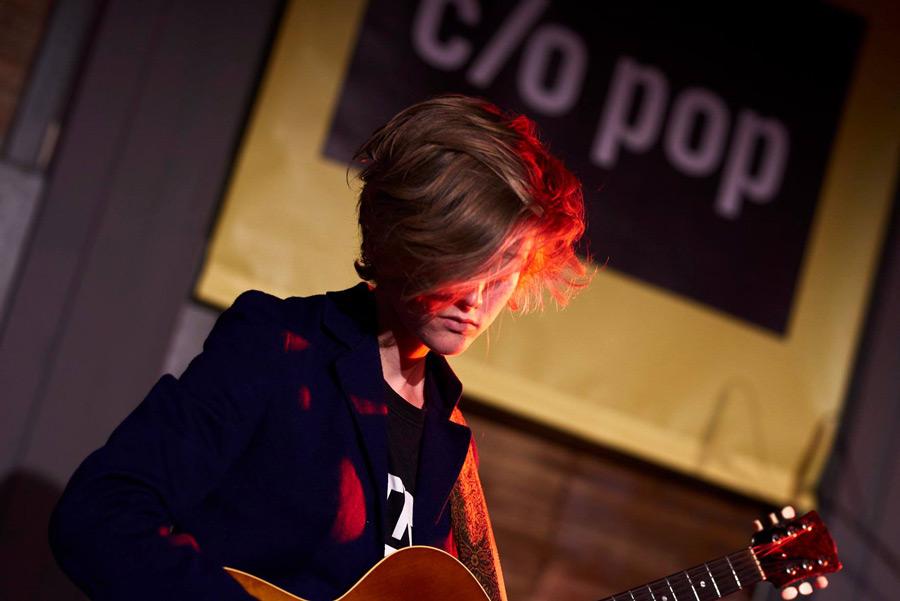 La necesidad de bailar y conversar: c/o pop Festival Colonia