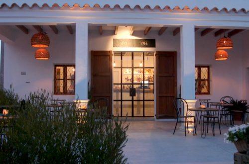 El restaurante Can Mussonet, una historia familiar en Ibiza