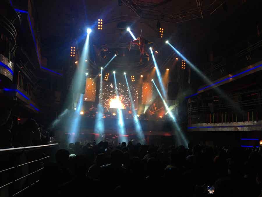 Dorian en Lima: la confirmación del idilio