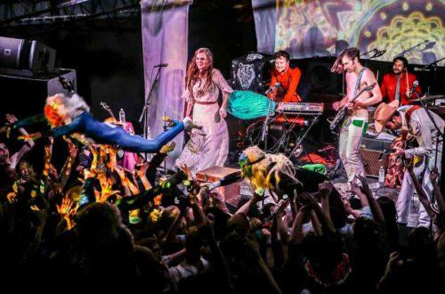 3 cosas que podemos esperar del concierto de of Montreal en Lima
