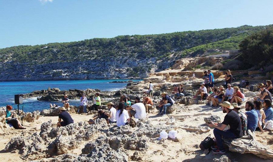 Formentera, un line up inesperado y gastronomía con estrella