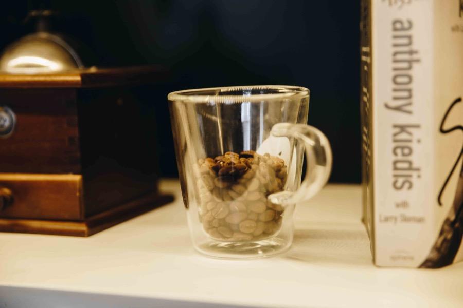 café cuervo taza