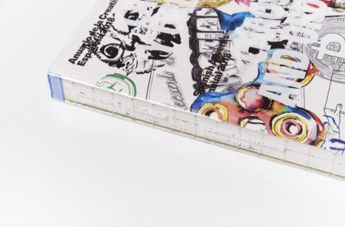 Anuario de la Creatividad Española 2018