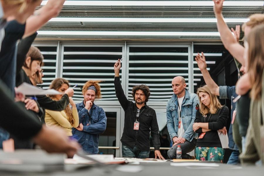 7 razones para no perderte el ADC*E Festival '18