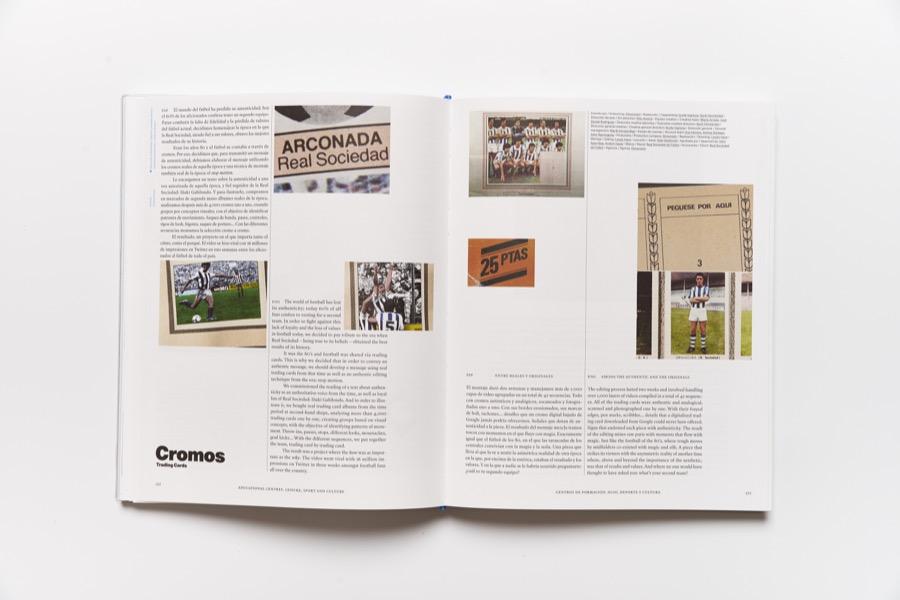 Anuario de la Creatividad Española affaire