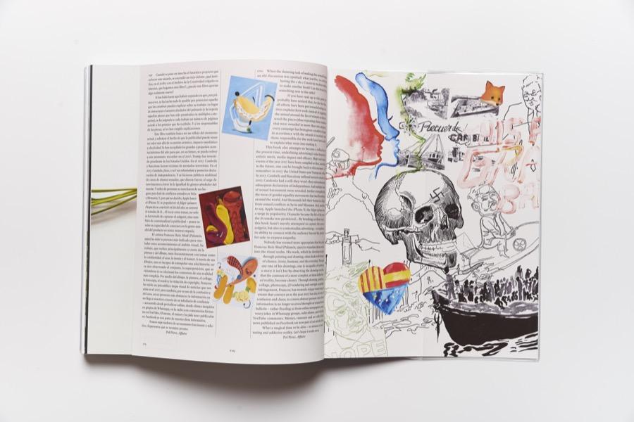 Anuario de la Creatividad Española revista