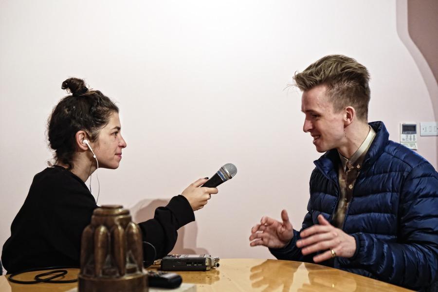 Bompas & Parr entrevista