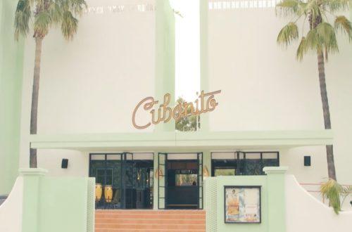 Hotel Cubanito, ritmo caribeño en Ibiza