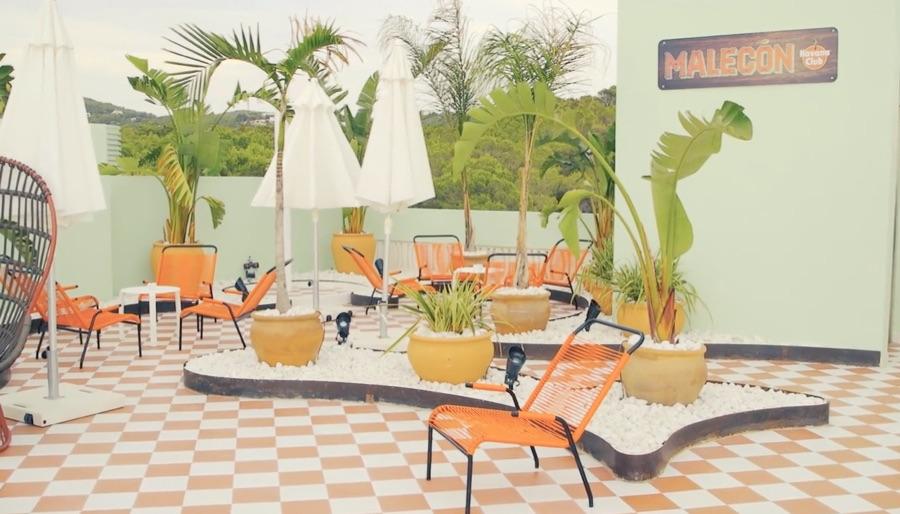 hotel cubanito