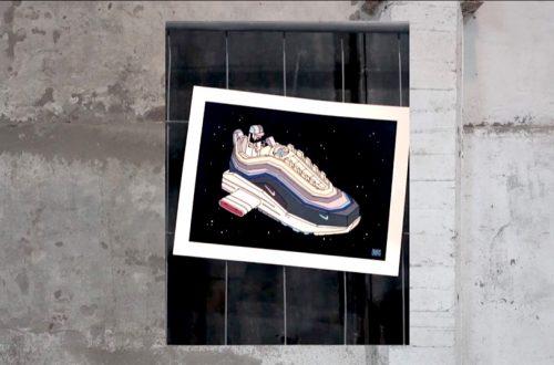El festival que celebra las Sneakers: Sneakerness
