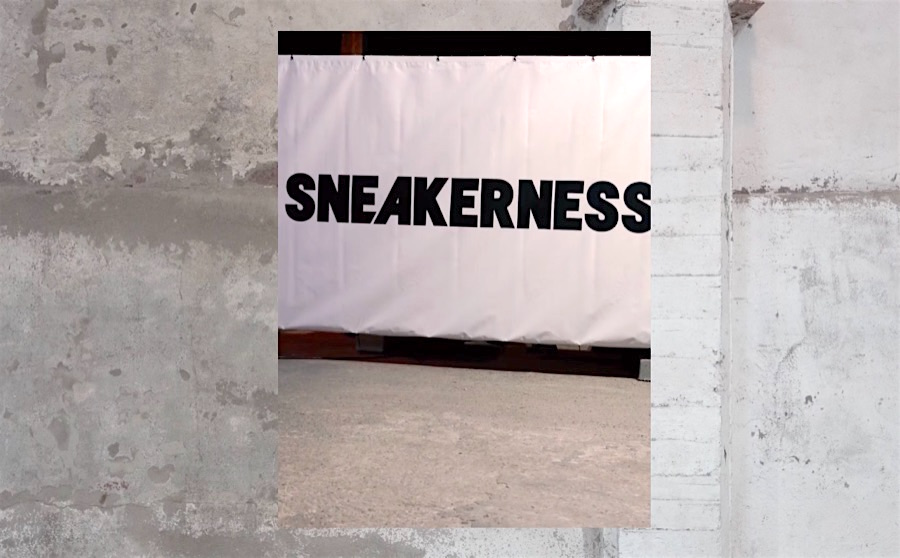 sneakerness milán