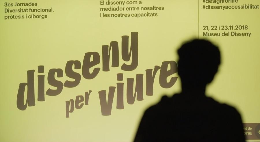 3ª Jornadas «Disseny per Viure»