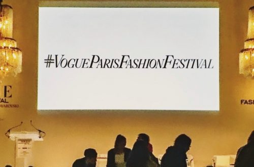 Vogue Paris Fashion Festival