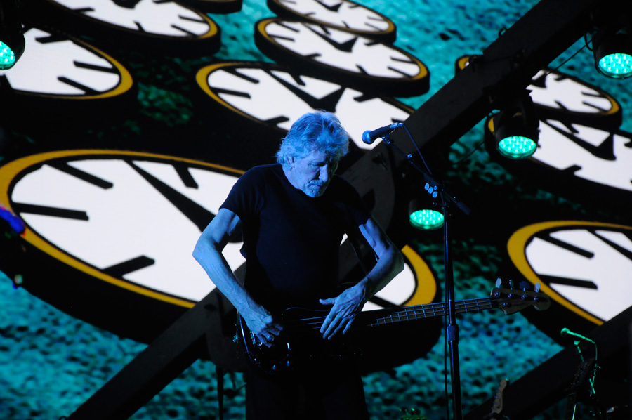Roger Waters en Lima: la noche en que cayeron los cerdos