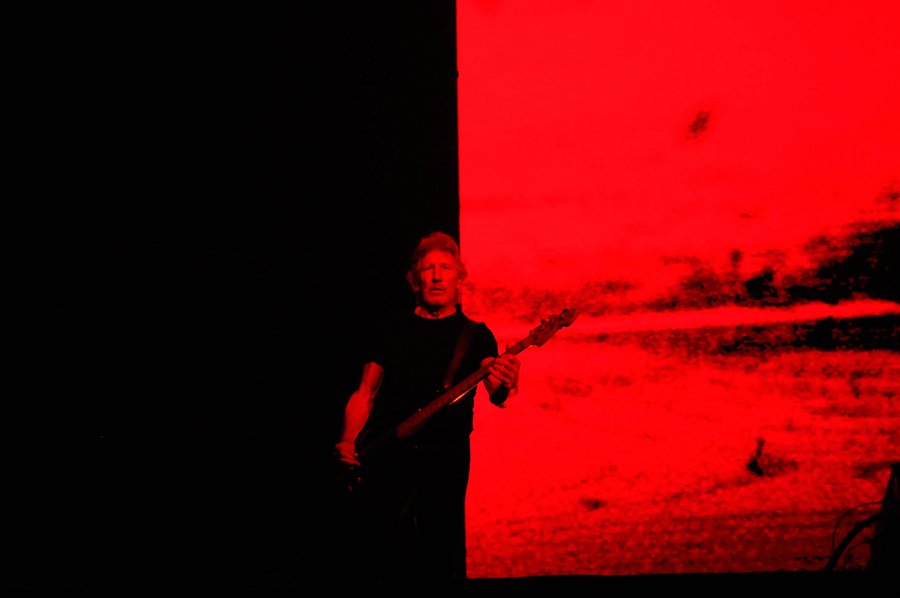 roger waters 2018 lima