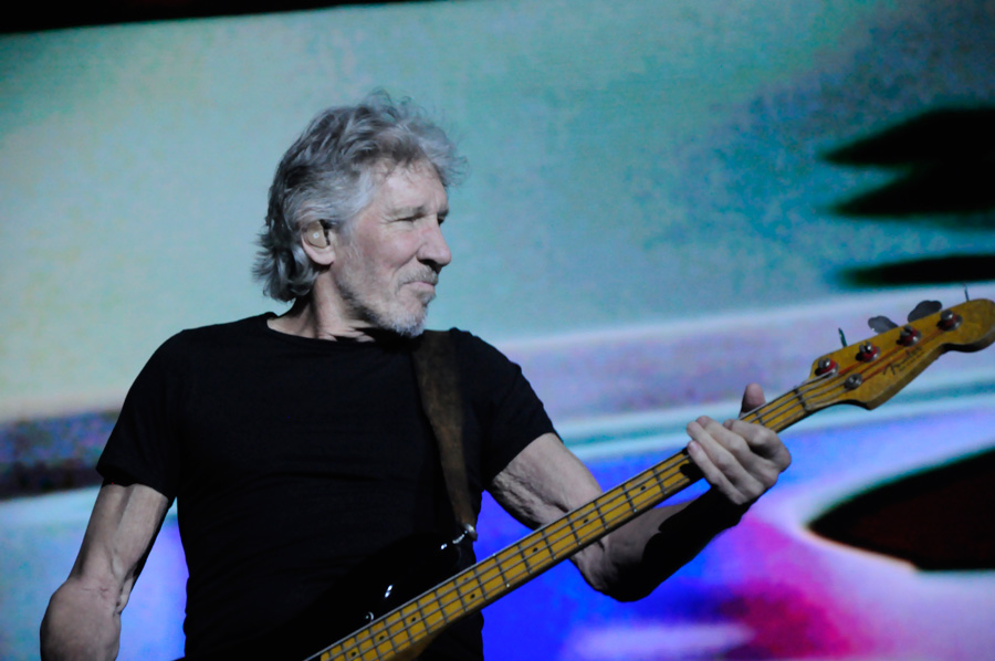 roger waters lima 2018