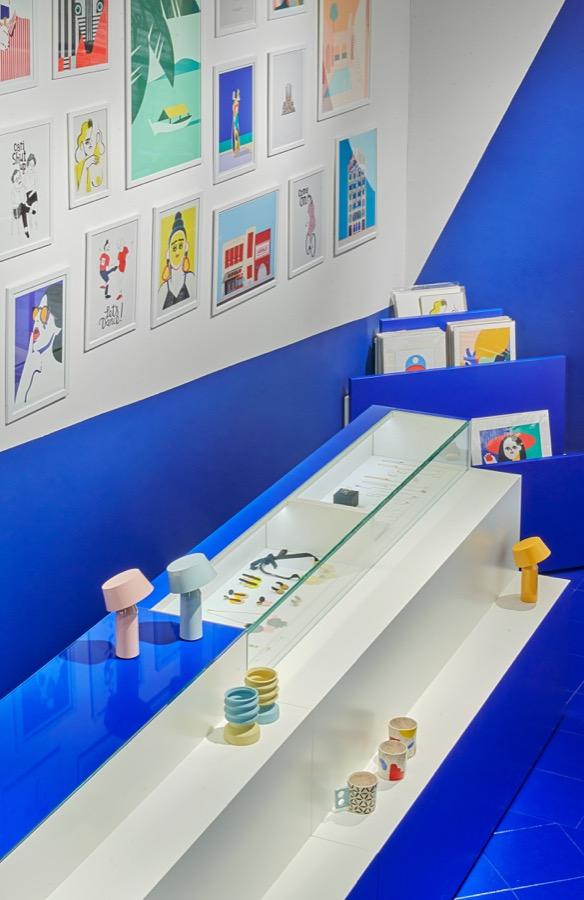 OMG BCN 2 nueva tienda