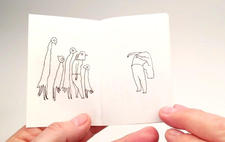 chucherías de arte ilustradores