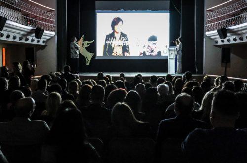 Ibicine, la gran cita del cine en Ibiza