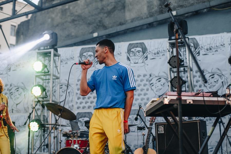 La nueva generación festival indie