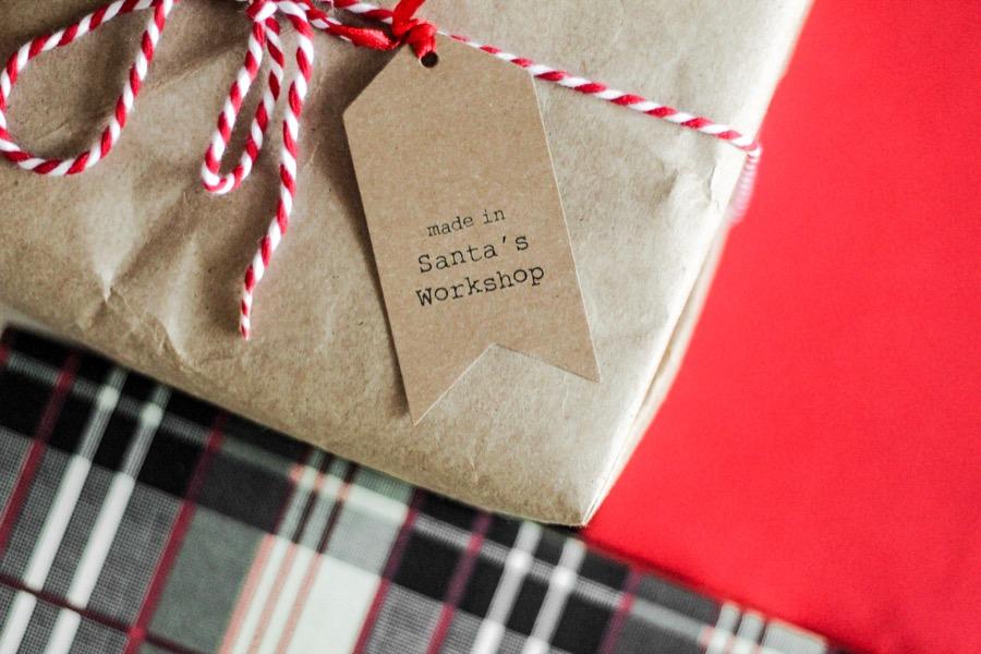 Regalos para que no se te atasque la Navidad