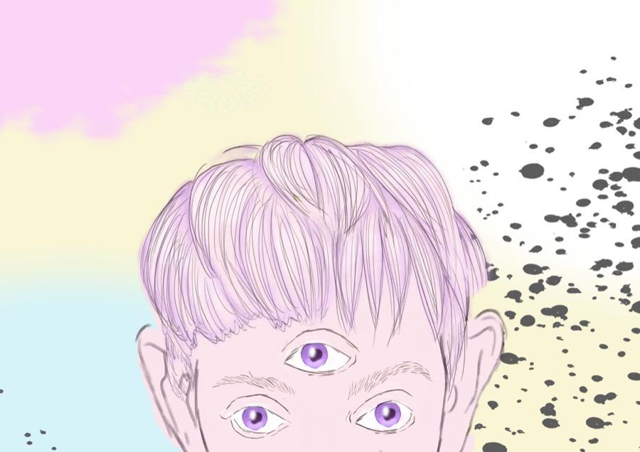 La ilustración de Cristina Mufer