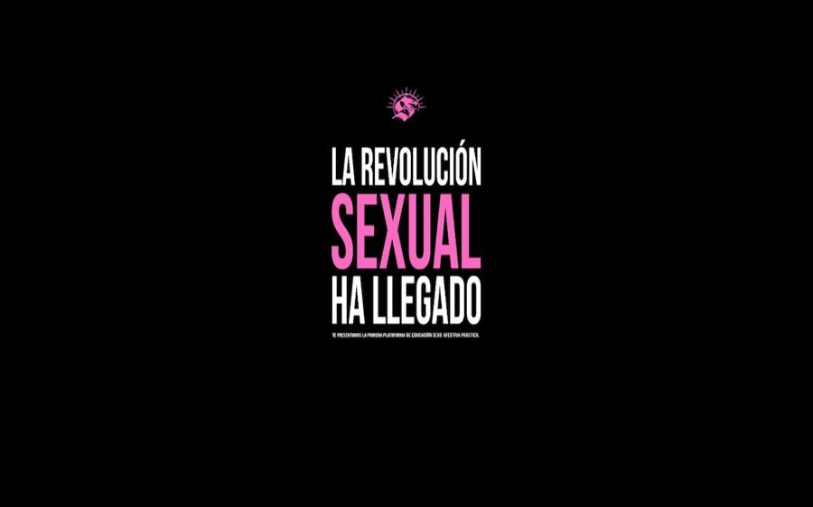 santa mandanga revolución sexual