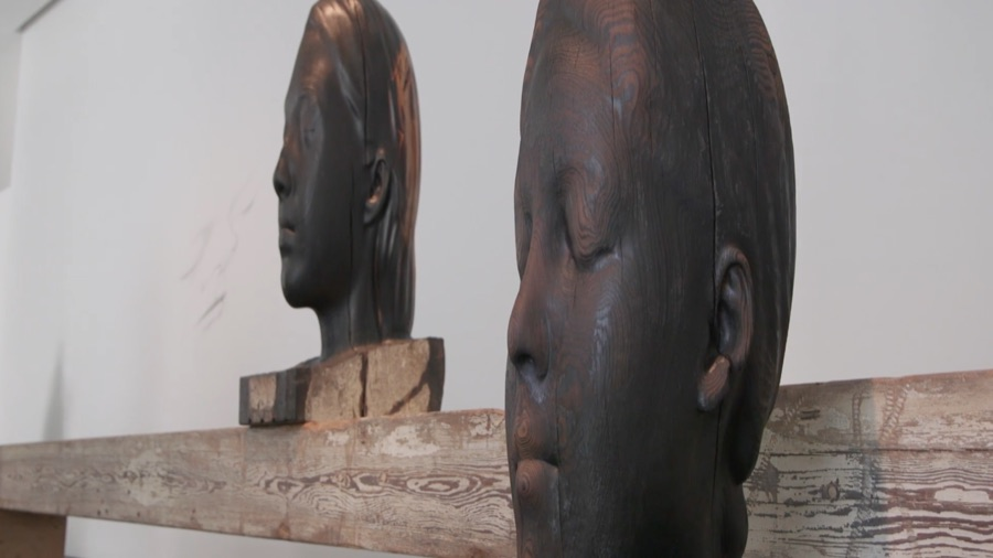 esculturas jaume plensa