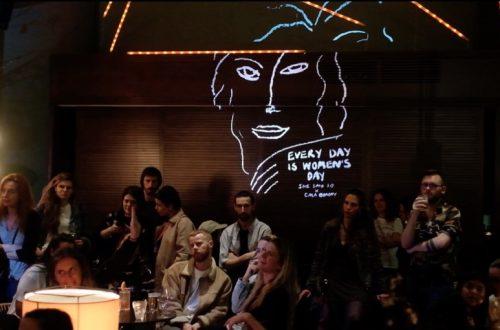 She Said So & Casa Bonay rinden homenaje a las mujeres