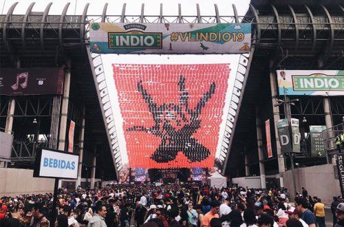 Vive Latino en Ciudad de México