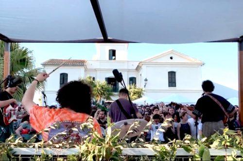 El Off Coachella español está en un huerto valenciano