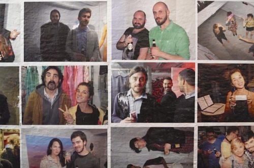 10 años de la tienda de Krizia Robustella en Barcelona