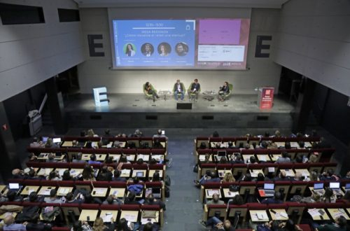 "Tendencias en retail según ""Retail Revolution Conference"""