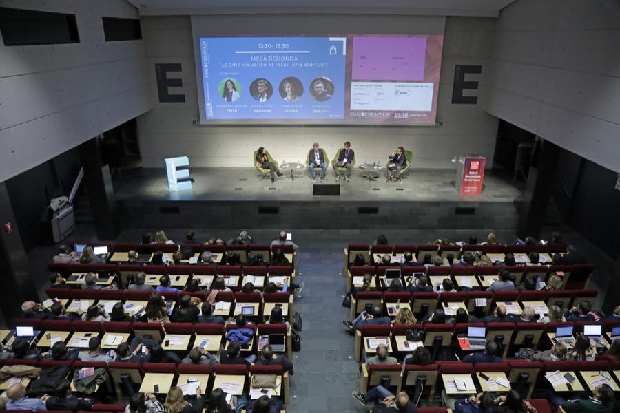 """Tendencias en retail según """"Retail Revolution Conference"""""""