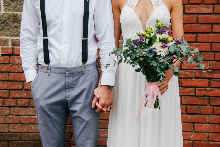 Las tendencias en bodas de este verano